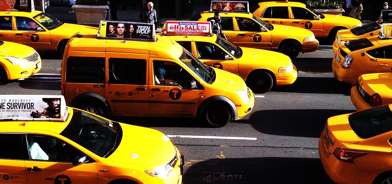 New York Cabs