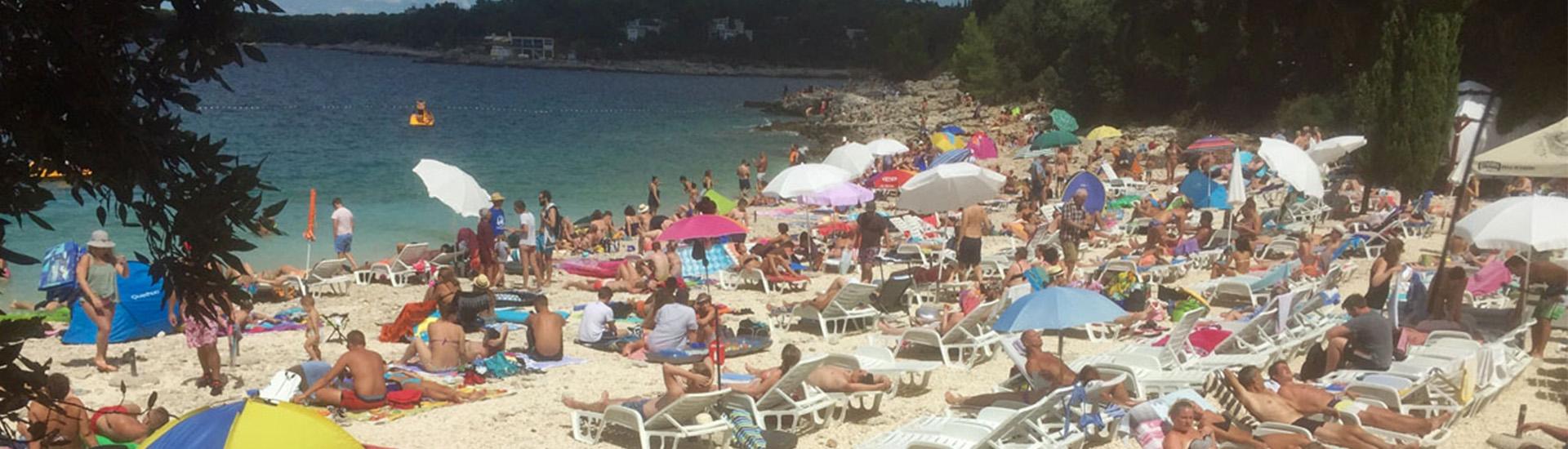 Pula/Croatia – Or: How not to do tourism!