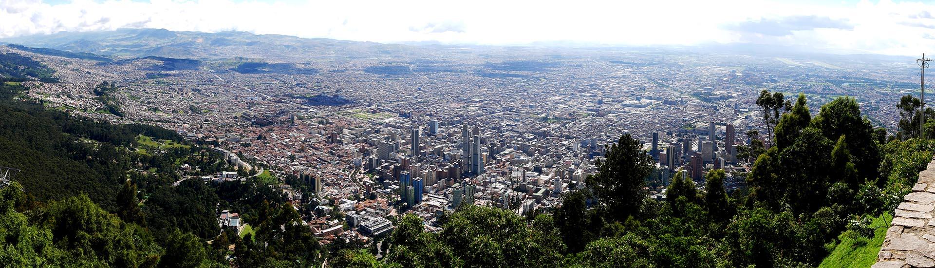 Drei Tage in Bogota – Die Highlights