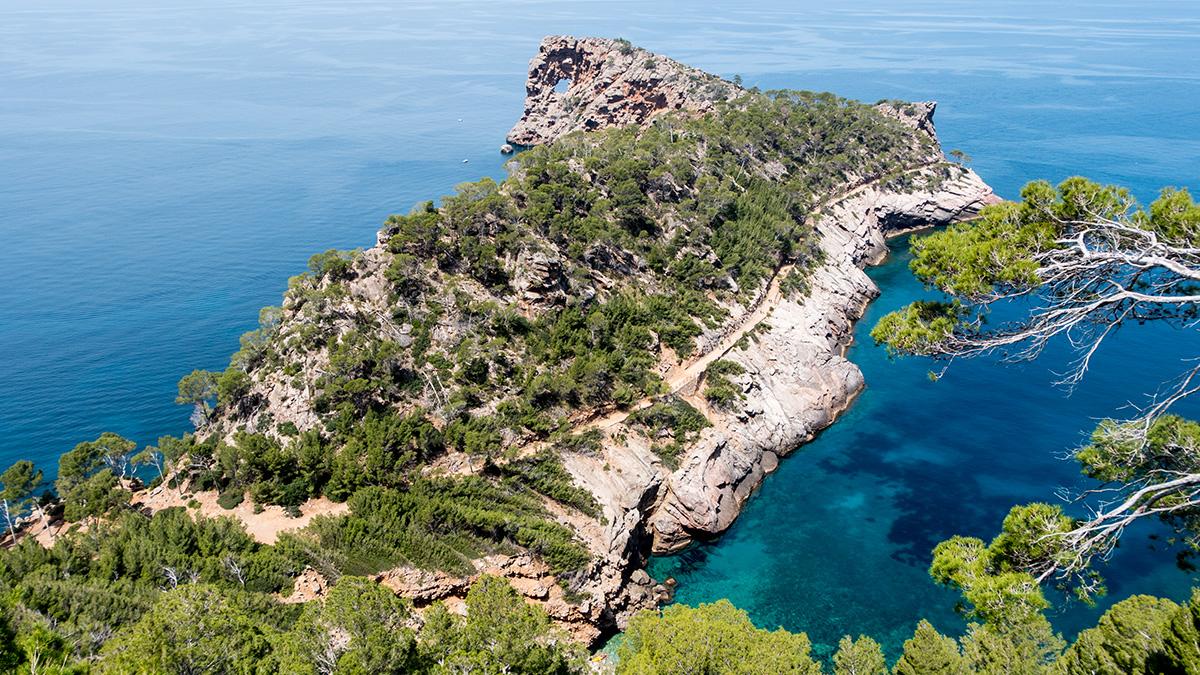 Mallorca Wanderung