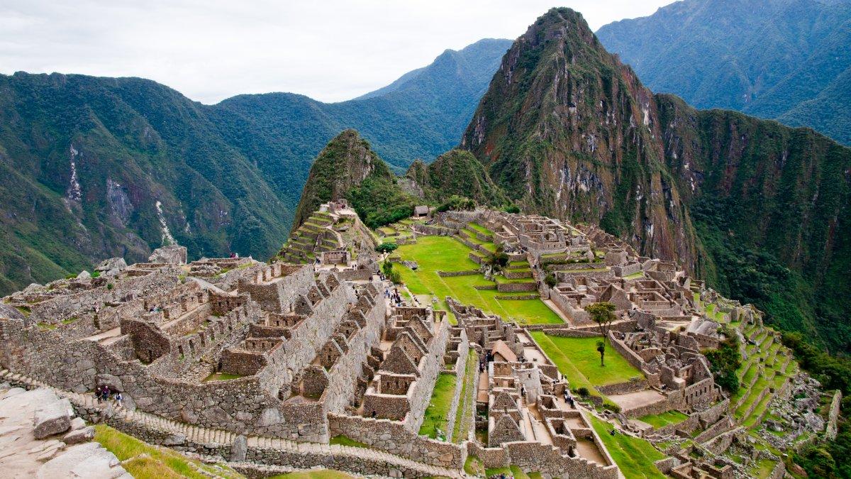 Peru250