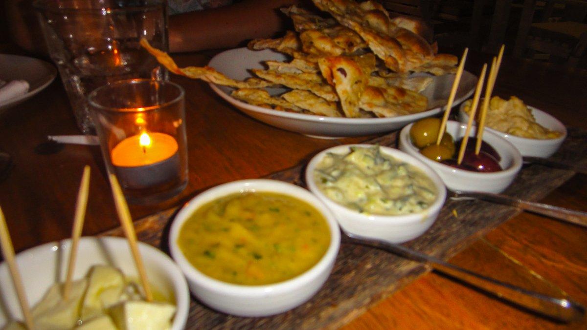 Nosara Fine Dining
