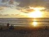 Sunset Surfing Nosara