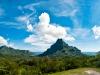 Tahiti Panorama