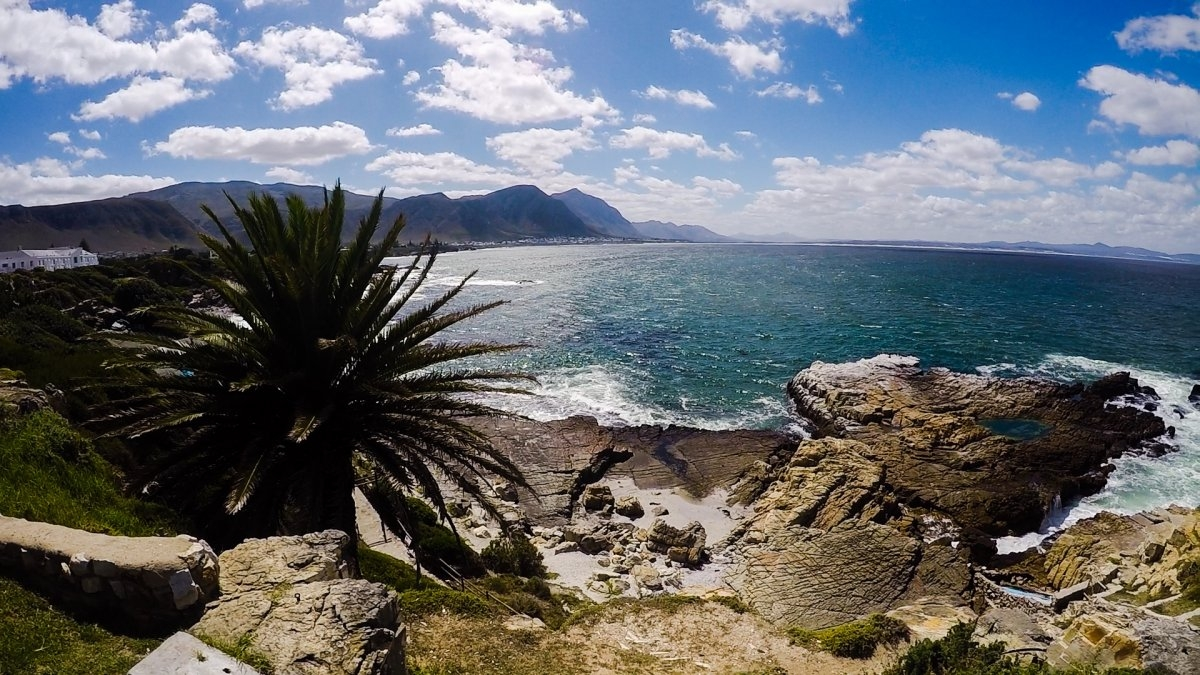 Hermanus Cliffwalk