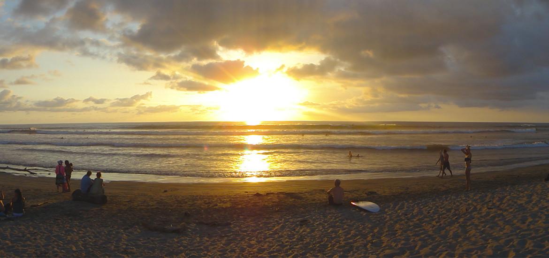 Nosara Coast