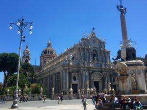 Catania Centro Storico