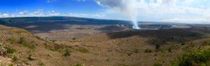 Volcano Nationalpark