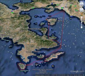 SailingTripoGreeceEx