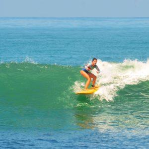 Jenny Surf