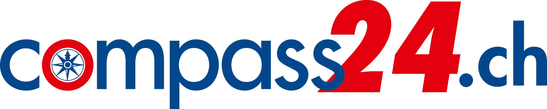 Logocompass24.ch