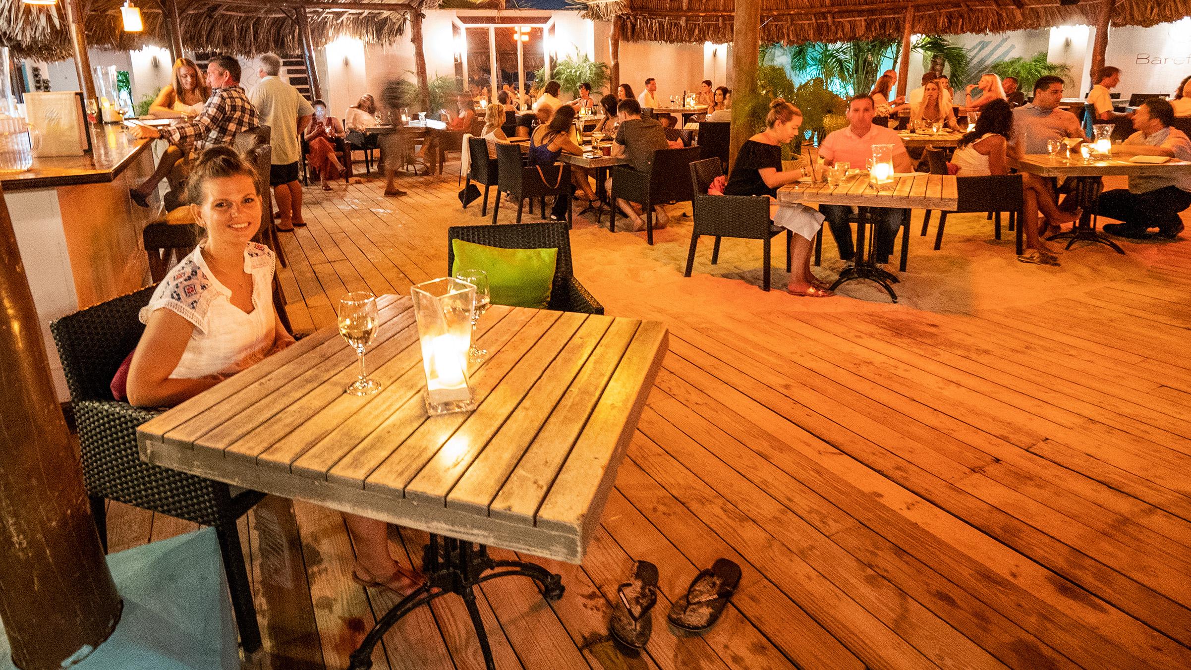 Aruba – Nur ein karibisches Paradies oder auch eine Foodie Destination?